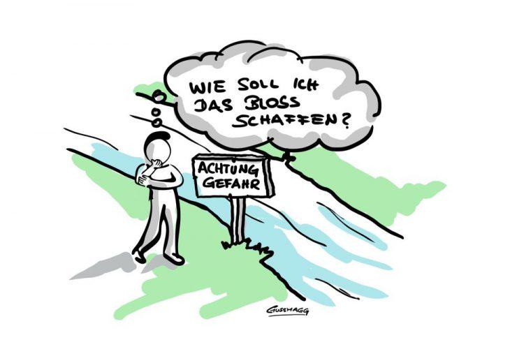 """Umsetzung von Strategien - ein Auszug aus dem Strategiebuch """"Die Erzberg-Prinzipien – Zukunftsfähige Unternehmensstrategien"""""""