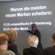 5. Steirischer Strategietag von Styria Strat zum Thema Digitalisierung