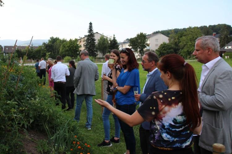 Smart Management - Sommertreffen 2018
